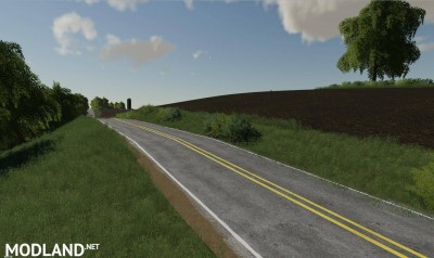 Westby Wisconsin Map v 2.0, 12 photo