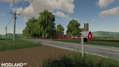 Westby Wisconsin Map v 2.0, 3 photo