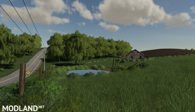 Westby Wisconsin Map v 2.0, 4 photo