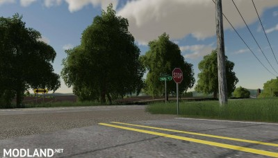 Westby Wisconsin Map v 2.0, 8 photo