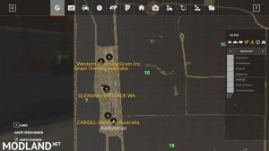 Western Australia Map v 1.0, 3 photo