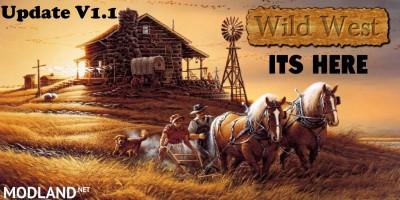 WILD WEST 16X MAP update v 1.1, 1 photo
