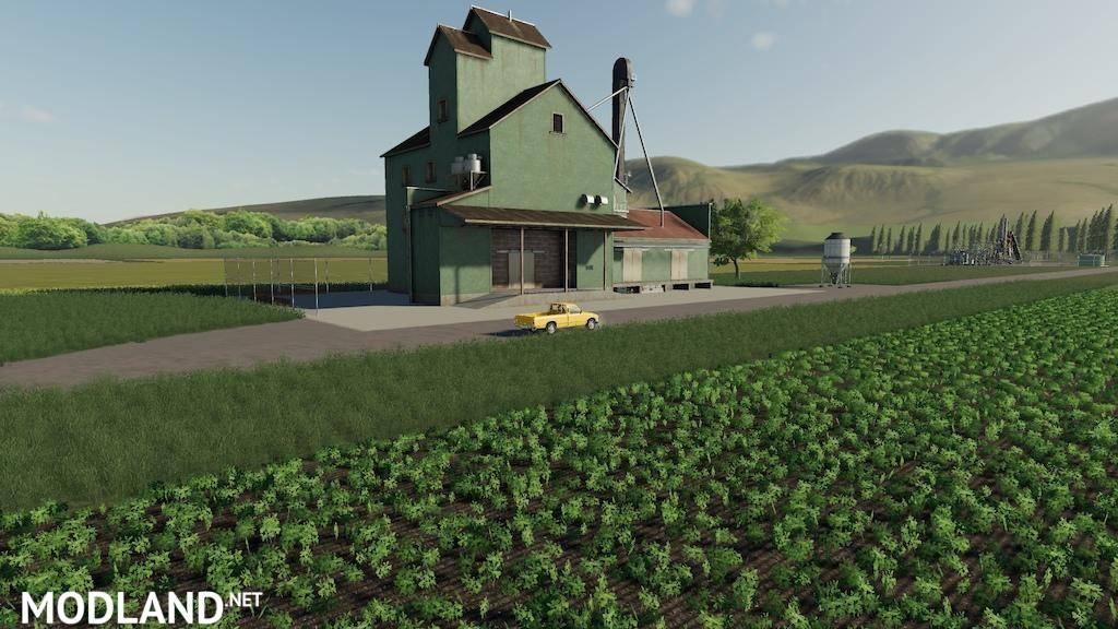 HONEY DEW FARMS