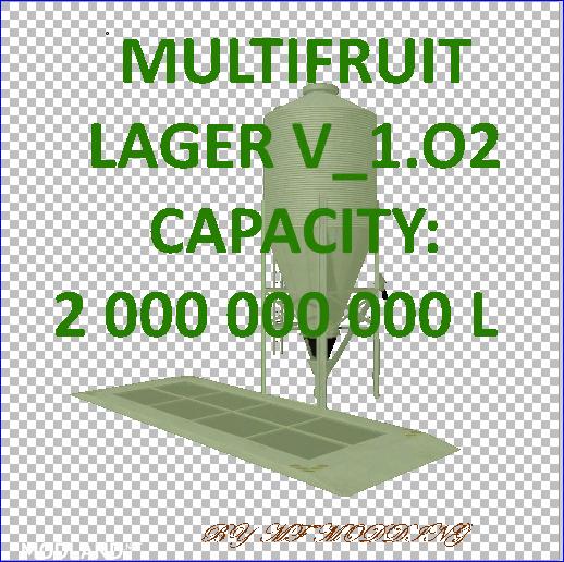 FS 19 Multilager
