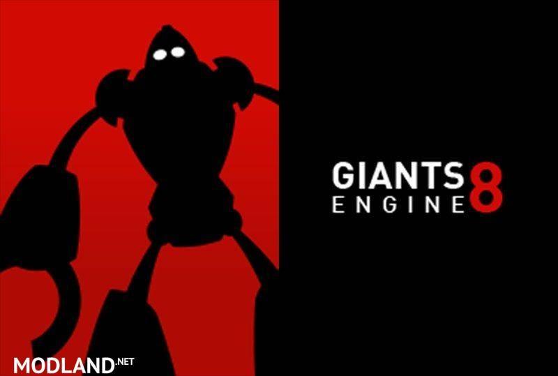 GIANTS Editor 8