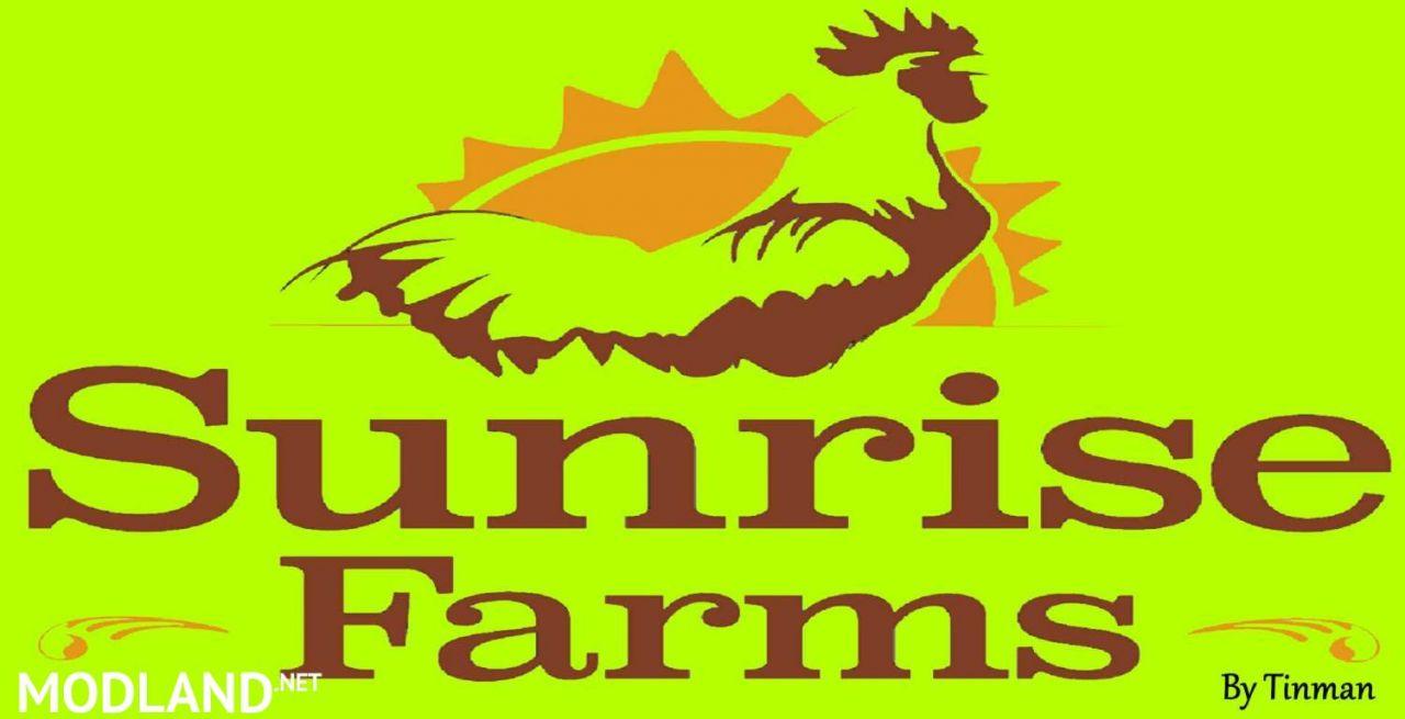 SUNRISE FARMS