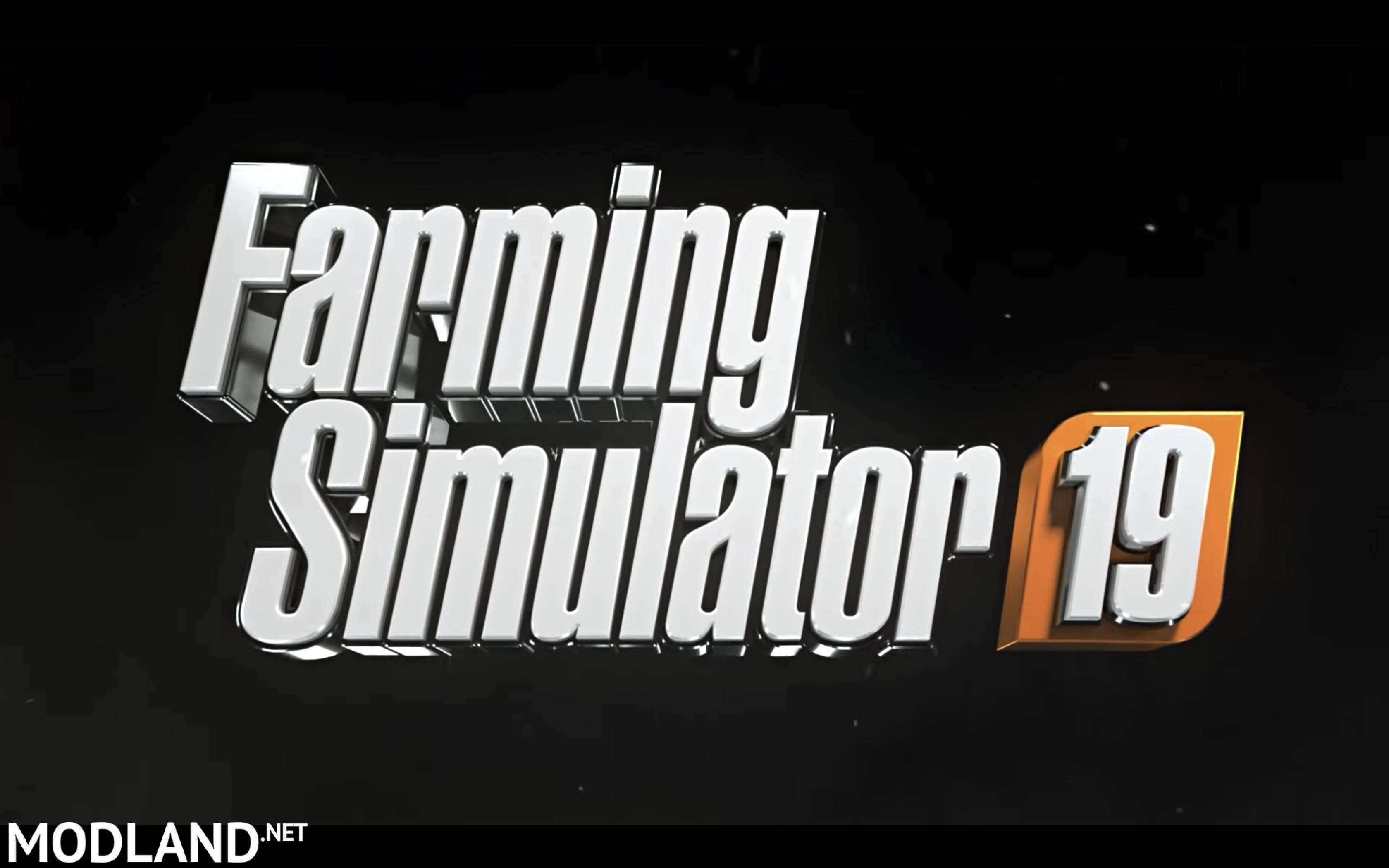 Farming Simulator 19 Comes Loaded with Exciting New Features