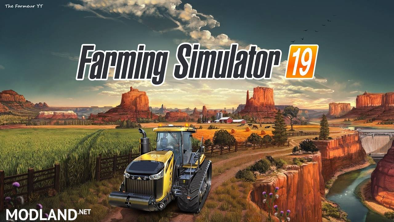farming simulator 2019 what we know. Black Bedroom Furniture Sets. Home Design Ideas