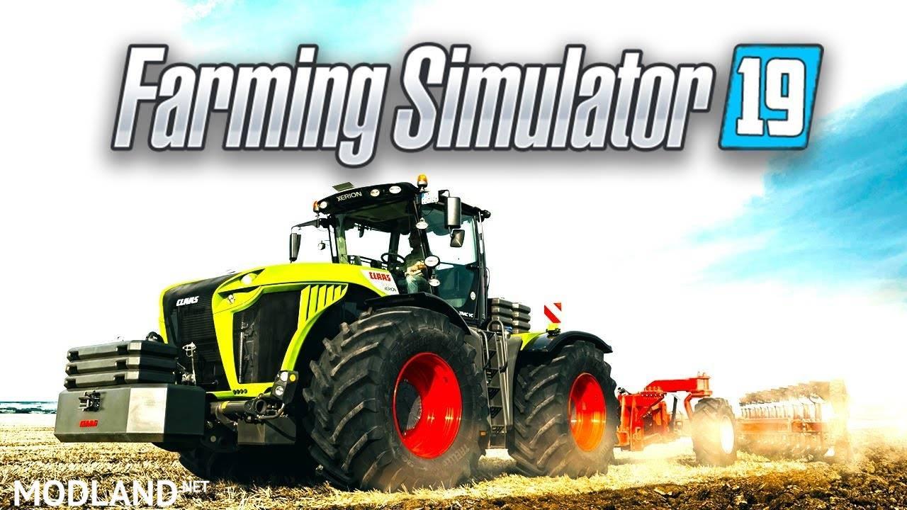 mod farming simulator 2019