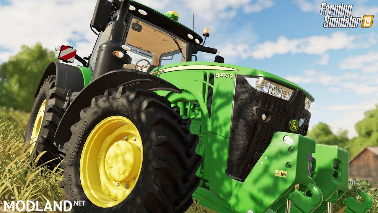 Farming Simulator 19 Is Released!