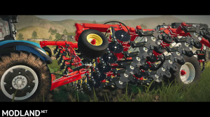 FARMING SIMULATOR 19: BOURGAULT DLC, 5 photo