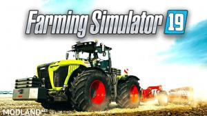 Farming Simulator 2019: What we know?