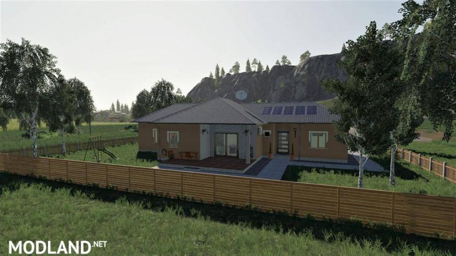 Modern House Pack