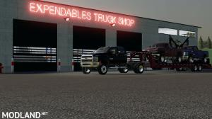 EXPENDABLES PLACE-ABLE WORKSHOP v 1.0, 1 photo