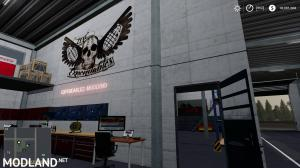 EXPENDABLES PLACE-ABLE WORKSHOP v 1.0, 3 photo