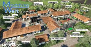 MW PLACEABLE YARD PACK v 1.2, 4 photo