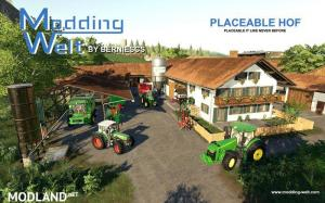 MW PLACEABLE YARD PACK v 1.2, 3 photo