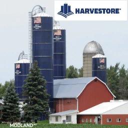 CSJ HarvestoreSystem, 2 photo