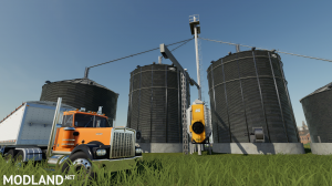 Search 'silo' in Farming Simulator 2019 - ModLand net