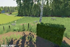 Buyable Grass Bales by CaptnKurdish