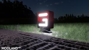 GS Service Station v 1.0