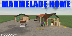MARMELADE HOME