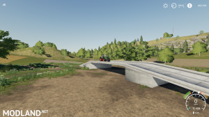 PLACEABLE BRIDGE v 1.1, 3 photo