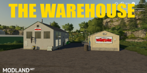 THE WAREHOUSE POINT OF SELL, 1 photo