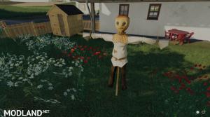 FS 19 Scarecrow