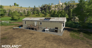 Farm Trailerhouse v 1.0, 1 photo