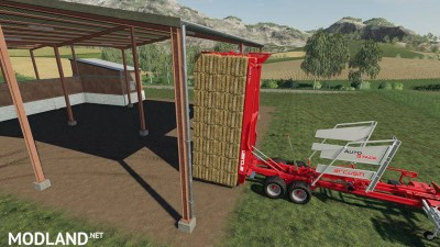 Bale Sell Point And Storage v 1.0.1, 2 photo