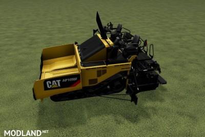 CAT AP1055F v 1.0
