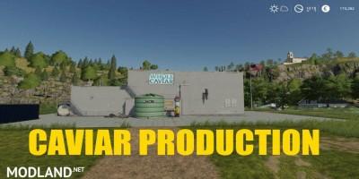 Caviar Production v 1.0