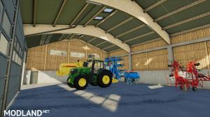 COMPOSITE MACHINE SHEDS v 1.0, 5 photo