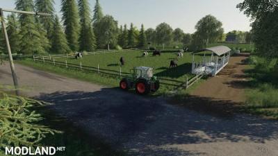 Cow Pasture v 1.0.2