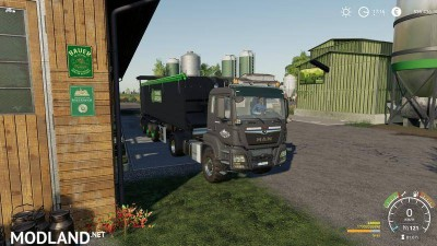 Cowshed 2000 without animal limit + no pollution + accessories v 1.3, 9 photo