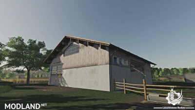 Cowshed Pack v 1.0, 2 photo