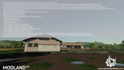 Cowshed Pack v 1.0, 3 photo