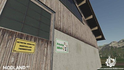 Cowshed Pack v 1.0, 4 photo