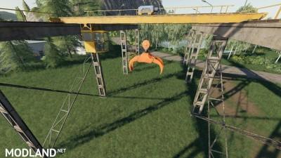 Crane building v 1.0