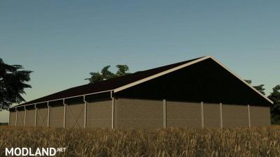 Crop Storage v 1.0, 1 photo