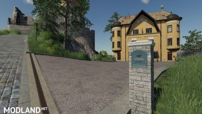 Customisable Letterboxes And Signs v 1.0, 2 photo