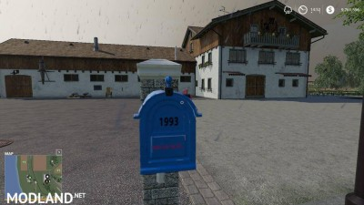 Customisable Letterboxes And Signs v 1.0, 4 photo