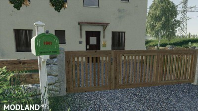 Customisable Letterboxes And Signs v 1.0, 6 photo
