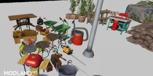 FS 19 Objects