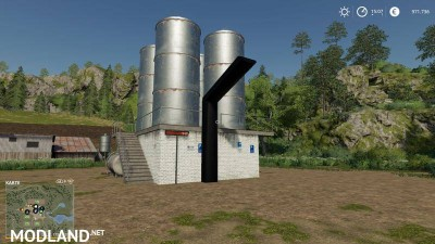 Diesel and pig feed production v 1.0.3.0, 1 photo