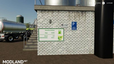 Diesel and pig feed production v 1.0.3.1, 6 photo