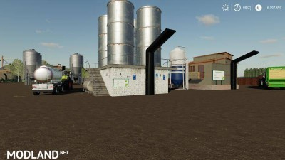 Diesel and pig feed production v 1.0.3.1, 9 photo