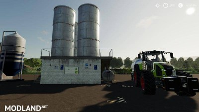 Diesel and pig feed production v 1.0.5, 4 photo