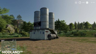 Diesel and pig feed production v 1.0.5
